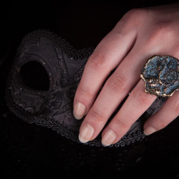 Žiedas Asteroidas