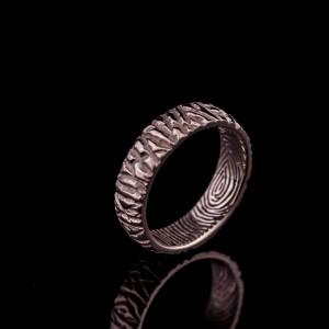 Vyriškas sužadėtuvių žiedas